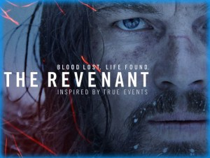 The revenant Box office Wrap up