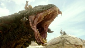 Coming Soon Trailers Gods of Egypt