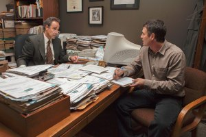 Movie Review: Spotlight