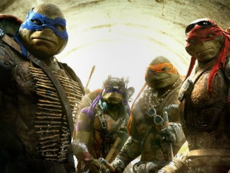 teenage mutant ninja turtles 2 Trailers