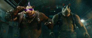 Least anticipated movies of 2016 Teenage Mutant Ninja Turtles: Out of the Shadows
