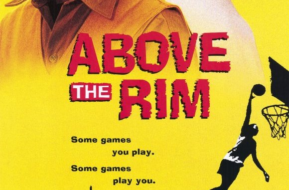 Above The Rim Movie Review