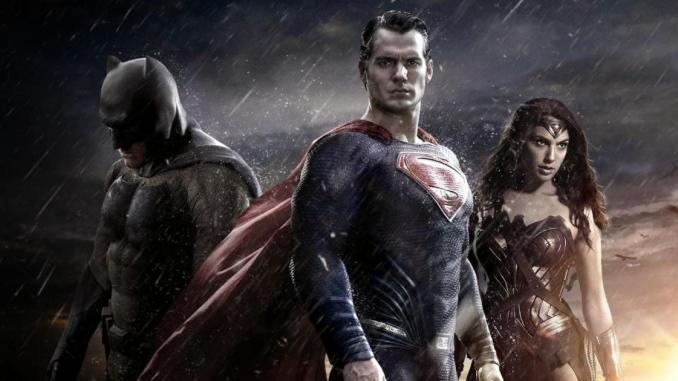 Movie Review: Batman V Superman Zack Snyder's gritty and joyless Man of Steel introduced audiences to a new interpretation of Superman,