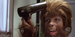 Retro Review:  Teen Wolf