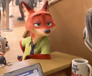 Coming Soon Trailers:  London Has Fallen,  Zootopia, ALL THE VOD!!!
