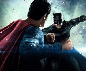 Box Office Wrap Up: Superman V Batman Hangs On