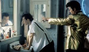 True Romance - See it instead Elvis and nixon