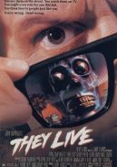 Conspiracy Theory Movies - They Live
