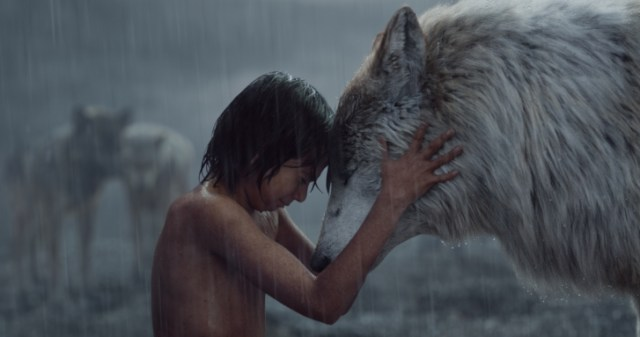 Box Office Wrap up The jungle Book