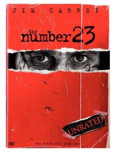The number 23 retro movie review