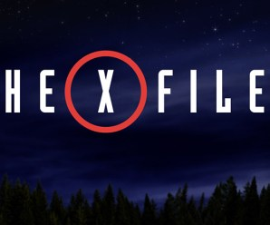 Retro Review Double Feature:  The X-Files
