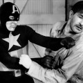 Retro Review:  Captain America (1944)