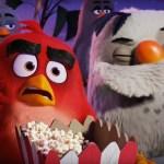 Coming Soon Trailers:  Angry Birds, Neighbors 2, The Nice Guys