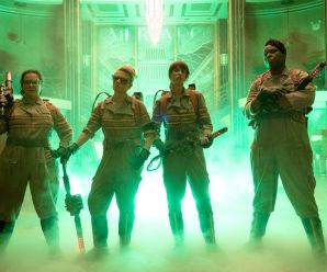 Quick Hit: Ghostbusters 2016 Trailer #2
