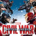 Box Office Wrap Up: Captain America/Disney repeat