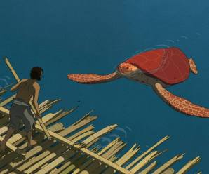 Hot Take:  The Red Turtle, Ghostbusters trailer #2