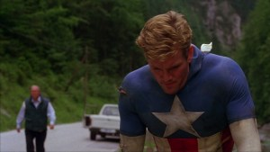Retro Review: Captain America (1990)