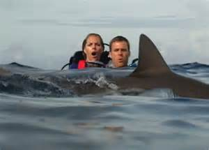 Open Water. See It Instead Shark Edition