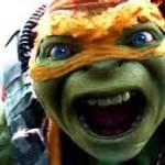 Box Office Wrap Up: TMNT 2 Falls Short