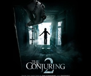 Box Office Wrap Up:  Conjuring 2 Scares Warcraft into Second Place