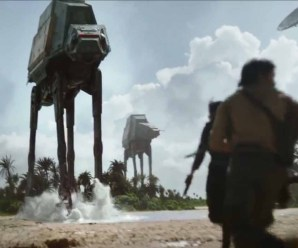 Movie News Roundup: Rogue One in Trouble? New Friday the 13th, and All the Marvel News!