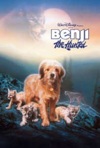 Disney's Benji the Hunted