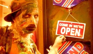 Double Dare Review: Team Troma