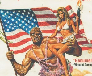 Double Dare Review:  Team Troma Two-Pack