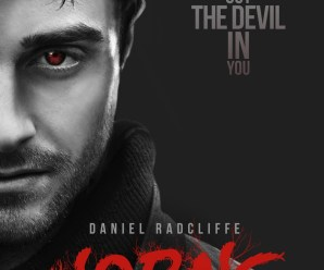 VOD Review: Horns