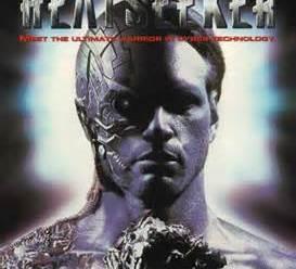 Retro Review:  Heatseeker (1995)