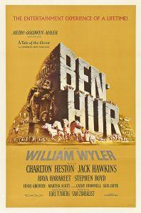 See It Instead: Ben-Hur.