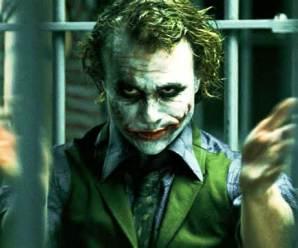 Our Ten's List:  Best Comic Book Movie Villains
