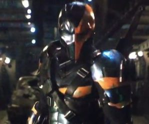 Movie News Roundup:  Deathstroke casting, Five Nights at Freddy's, Max Steel