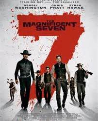 Coming Soon Trailers:  The Magnificent Seven, Storks