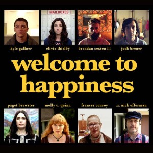 VOD Review:  Welcome to Happiness