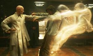 Coming Soon Trailers: Doctor Strange, Trolls, Hacksaw Ridge.