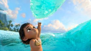Movie Review: Moana.