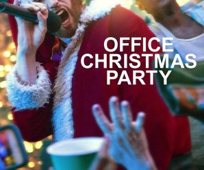 Coming Soon Trailers: Office Christmas Party, The Bounce Back.