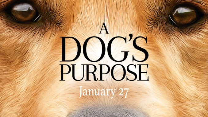 Coming Soon Trailers: Resident Evil The Final Chapter, A Dog's Purpose.