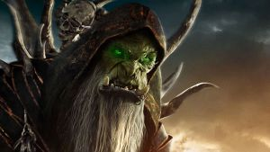 VOD Review: Warcraft.
