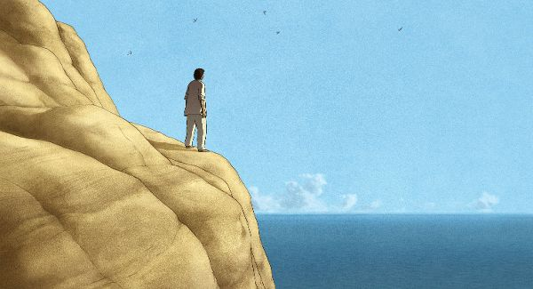 Movie Review The Red Turtle