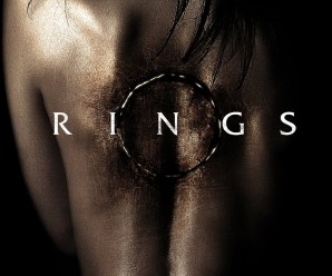 Coming Soon Trailers:  Rings, The Space Between Us.