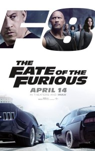 Coming Soon Trailers: The Fate of the Furious.