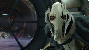 General Greivous