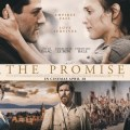 Coming Soon Trailers:  Born in China, Unforgettable, The Promise.