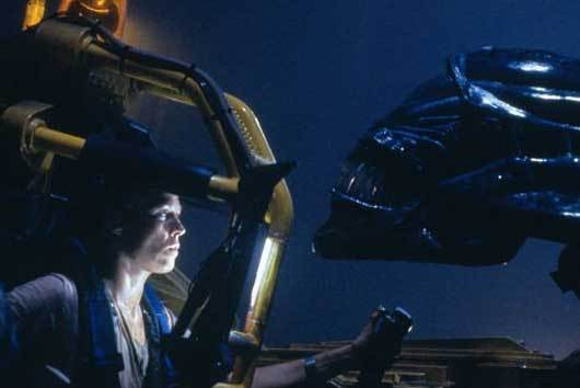 Retro Review Triple Play: Alien Trilogy.