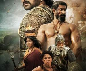 Movie Review: Baahubali 2 – The Conclusion.