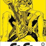 Retro Review: FLCL (Fooly Cooly)