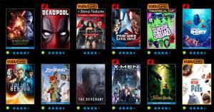 Movies On Us