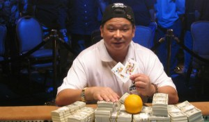 Rounders, Johnny Chan